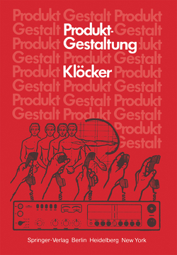 Produktgestaltung von Klöcker,  I.