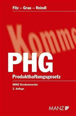 Produkthaftung von Fitz,  Hanns, Grau,  Alexander, Reindl,  Peter