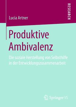 Produktive Ambivalenz von Artner,  Lucia