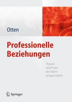 Professionelle Beziehungen von Otten,  Heide