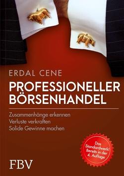 Professioneller Börsenhandel von Erdal,  Cene
