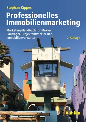 Professionelles Immobilienmarketing von Kippes,  Stephan