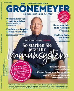 PROFESSOR DIETRICH GRÖNEMEYER 01/2021