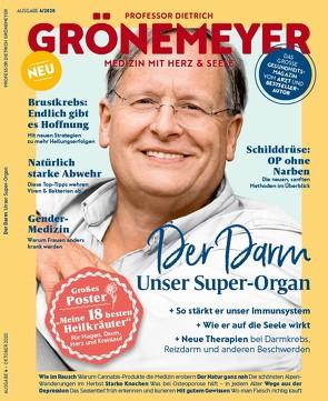 PROFESSOR DIETRICH GRÖNEMEYER 04/2020