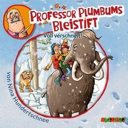 Professor Plumbums Bleistift (3) von Graudus,  Konstantin, Hundertschnee,  Nina