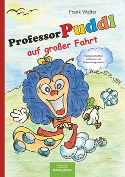 Professor Puddl auf großer Fahrt von Walter,  Frank