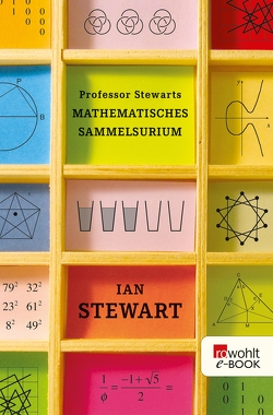 Professor Stewarts mathematisches Sammelsurium von Niehaus,  Monika, Schuh,  Bernd, Stewart,  Ian
