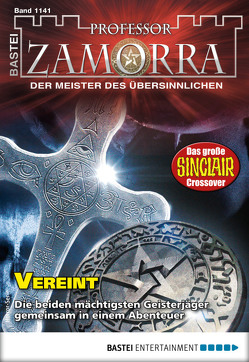 Professor Zamorra 1141 – Horror-Serie von Balzer,  Andreas