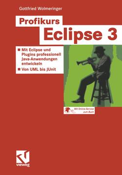 Profikurs Eclipse 3 von Wolmeringer,  Gottfried