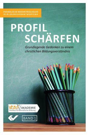 Profil schärfen von VEBS Akademie