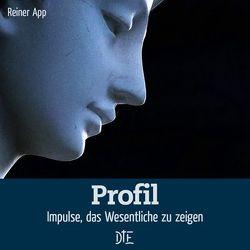 Profil von App,  Reiner, Hack,  Kerstin