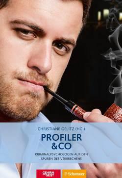 Profiler & Co von Gelitz,  Christiane