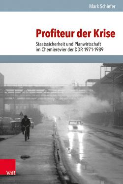 Profiteur der Krise von Schiefer,  Mark