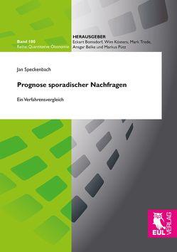 Prognose sporadischer Nachfragen von Speckenbach,  Jan