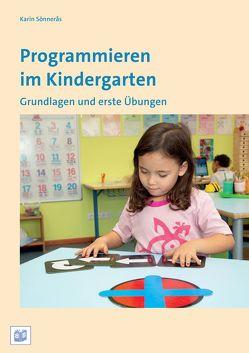 Programmieren im Kindergarten von Sönnerås,  Karin