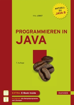 Programmieren in Java von Jobst,  Fritz