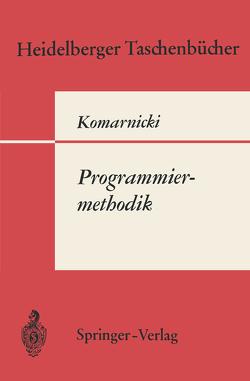 Programmiermethodik von Komarnicki,  O.