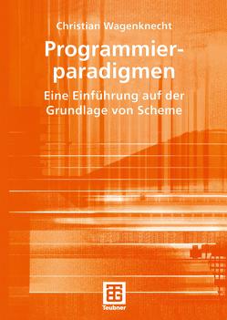 Programmierparadigmen von Wagenknecht,  Christian