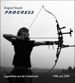 PROGRESS von Fensch,  Angela, Jekosch,  Uwe