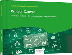 Project Canvas von Bos,  Jo, Kor,  Rudy, Tak,  Theo