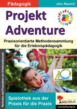 Projekt Adventure von Reusch,  Jörn
