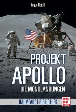 Projekt »Apollo« von Reichl,  Eugen