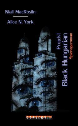 Projekt Black Hungarian von MacRoslin,  Niall, York,  Alice N.