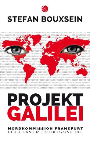 Projekt GALILEI von Bouxsein,  Stefan