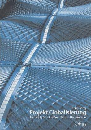 Projekt Globalisierung von Borg,  Erik