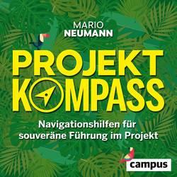 Projekt-Kompass von Neumann,  Mario