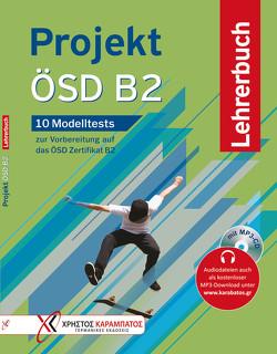 Projekt ÖSD B2 von Moskofidis,  Dimitris, Vosswinkel,  Annette