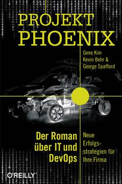 Projekt Phoenix von Demmig,  Thomas, Kim,  Gene