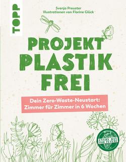 Projekt plastikfrei von Preuster,  Svenja