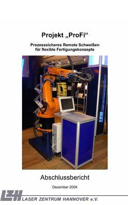 """Projekt """"ProFi"""" von Kling,  Rainer"""