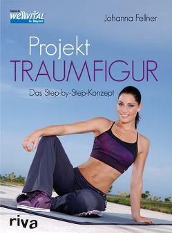 Projekt Traumfigur von Fellner,  Johanna