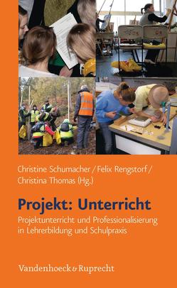 Projekt: Unterricht von Rengstorf,  Felix, Schumacher,  Christine, Thomas,  Christina