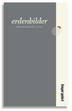 projekt.zeitung | erdenbilder von Kolass,  Benjamin, Tok,  Philipp