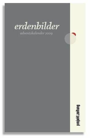 projekt.zeitung   erdenbilder von Kolass,  Benjamin, Tok,  Philipp