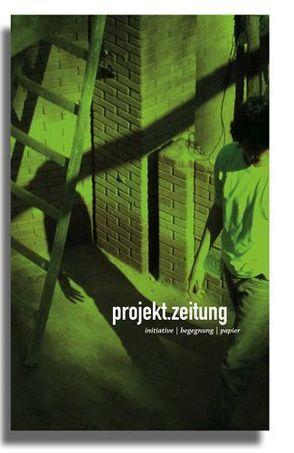 projekt.zeitung | identität von Kolass,  Benjamin, Tok,  Philipp