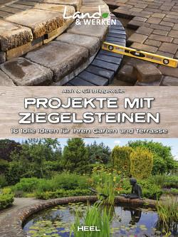 Projekte mit Ziegelsteinen von Bridgewater,  Alan, Bridgewater,  Gill