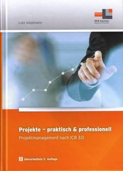 Projekte – praktisch & professionell von Voigtmann,  Lutz