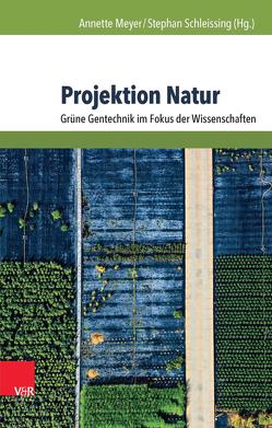 Projektion Natur von Meyer,  Annette, Schleissing,  Stephan