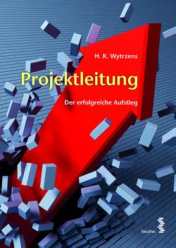 Projektleitung von Hans Karl,  Wytrzens