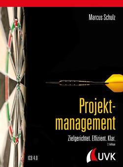 Projektmanagement von Schulz,  Marcus