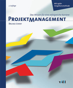 Projektmanagement von Jenny,  Bruno