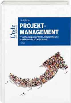 Projektmanagement von Patzak,  Gerold, Rattay,  Günter