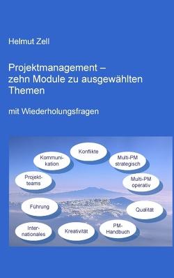 Projektmanagement von Zell,  Helmut