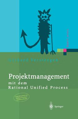 Projektmanagement von Boehm,  B., Kruchten,  P., Versteegen,  Gerhard