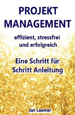 Projektmanagement: Effizient, stressfrei und erfolgreich von Laumer,  Jan