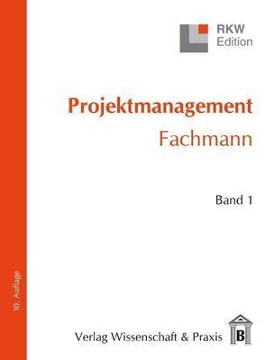 Projektmanagement – Fachmann